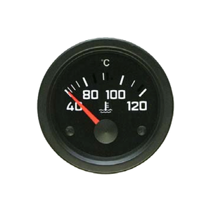 Temperature gauge / temperatuurmeter 120°C