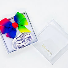 Load image into Gallery viewer, Hearing Aid Headbands - Rainbow