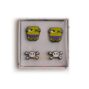 Zed Zombie Hearing Aid Accessory Kit