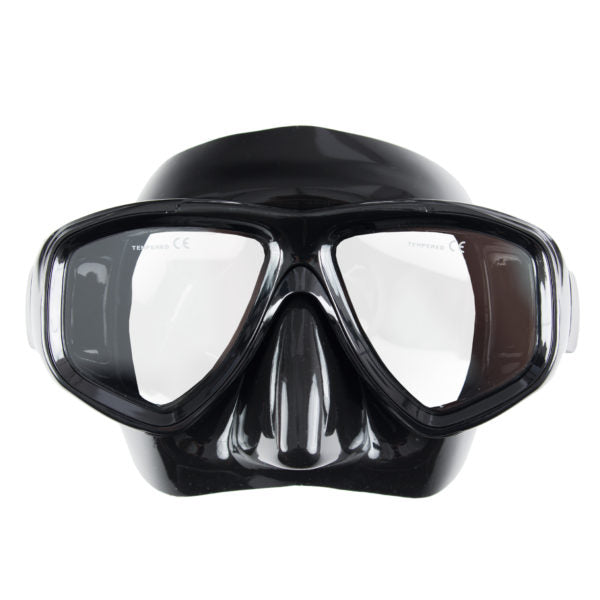 Dive Rite 125 Mask *Optics Available