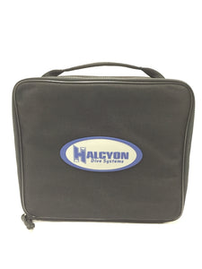 Halcyon Traveler Regulator Bag