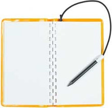 "Load image into Gallery viewer, Dive Rite Notebook - ""Dive Write""  Waterproof"
