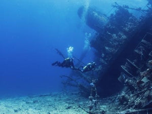 PADI Advanced Open Water Checkout Dives Only