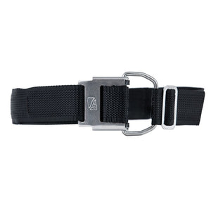 "Dive Rite Low Profile Cam Strap 1.5"" webbing"