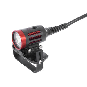 Dive Rite EX35 Expedition Lighting System W/70 Degree Lid