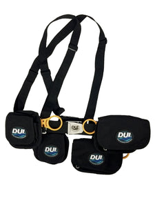 DUI Conner Weight and Trim System