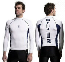 Load image into Gallery viewer, Fourthelement Long Sleeved Hydroskins Mens