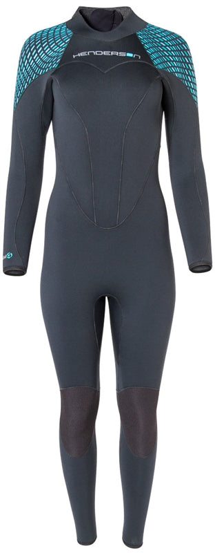 Henderson 3MM Womens Greenprene Fullsuit
