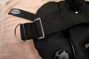 Halcyon Cinch Quick-Adjust Harness Upgrade