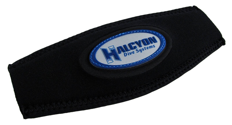 Halcyon strap cover