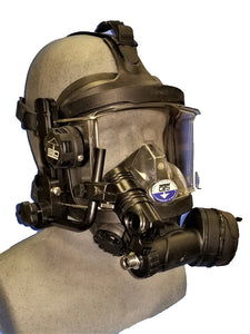 Innovative Dive Equipment Nerd 2 Mount kit