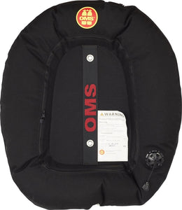 OMS 45lb (~20 kg) Performance Double Wing Black