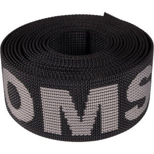 OMS DIR Webbing (Black / Gray) Harness Only Black / Gray