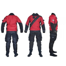 Load image into Gallery viewer, E.Motion Drysuit by Santi