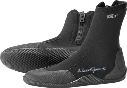 Neosport 5mm Hi-Top Boot