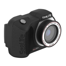 Load image into Gallery viewer, SeaLife Micro 3.0 Camera 64GB, 16mp, 4K