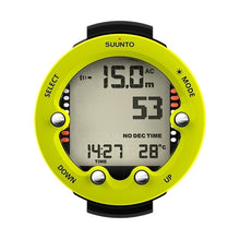 Load image into Gallery viewer, Suunto Zoop Novo Lime