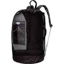 Load image into Gallery viewer, Stahlsac Bonaire Mesh Backpack