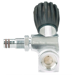 Dive Rite Valve - H Adaptor Right Hand