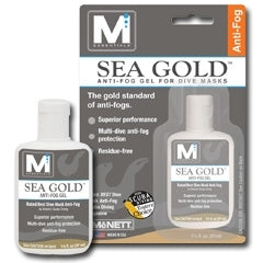 McNett SEA GOLD 1-1/4 oz