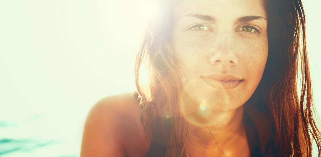 Our newest treatment for megawatt brightening and staving off sun damage