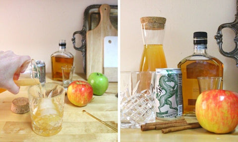 Recipes for Apple Cider Rum
