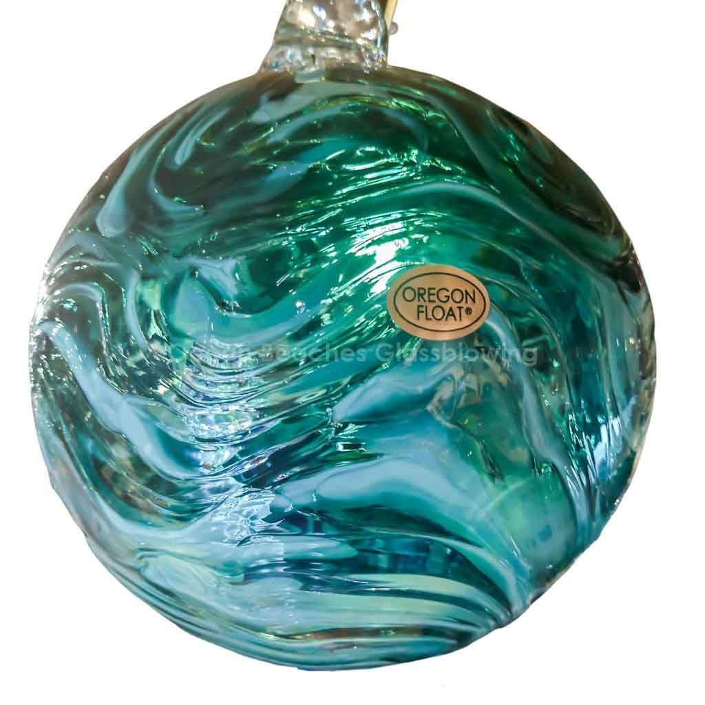 """Ocean"" Hanging Float"