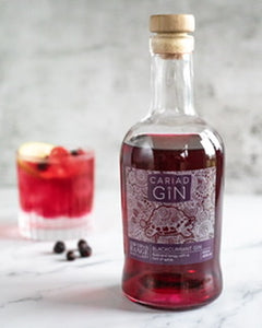 Blackcurrant Gin 500ml