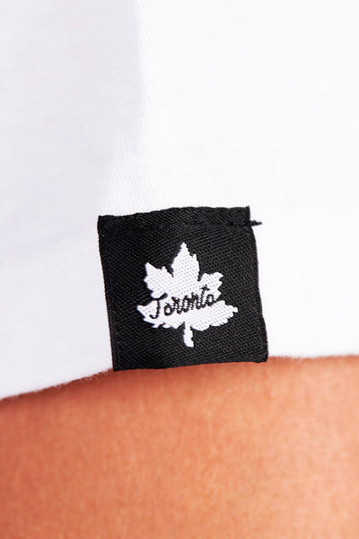 Leafs Baseball Club Tee - Main and Local
