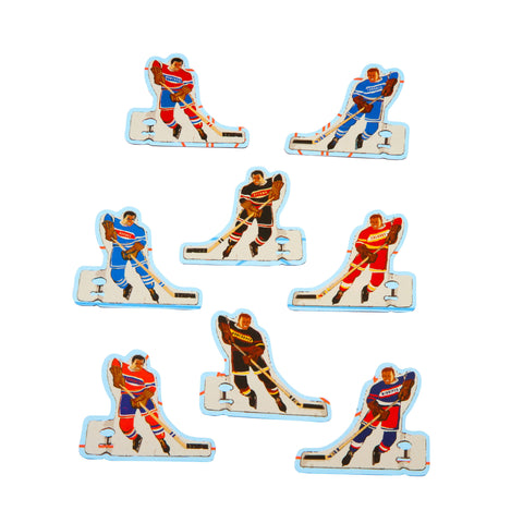 Canada Hockey Magnets - Main and Local