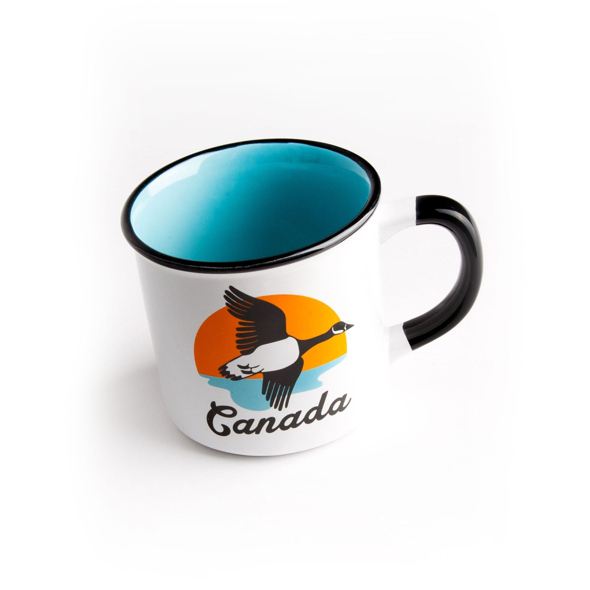 Canadian Goose Mug - Main and Local