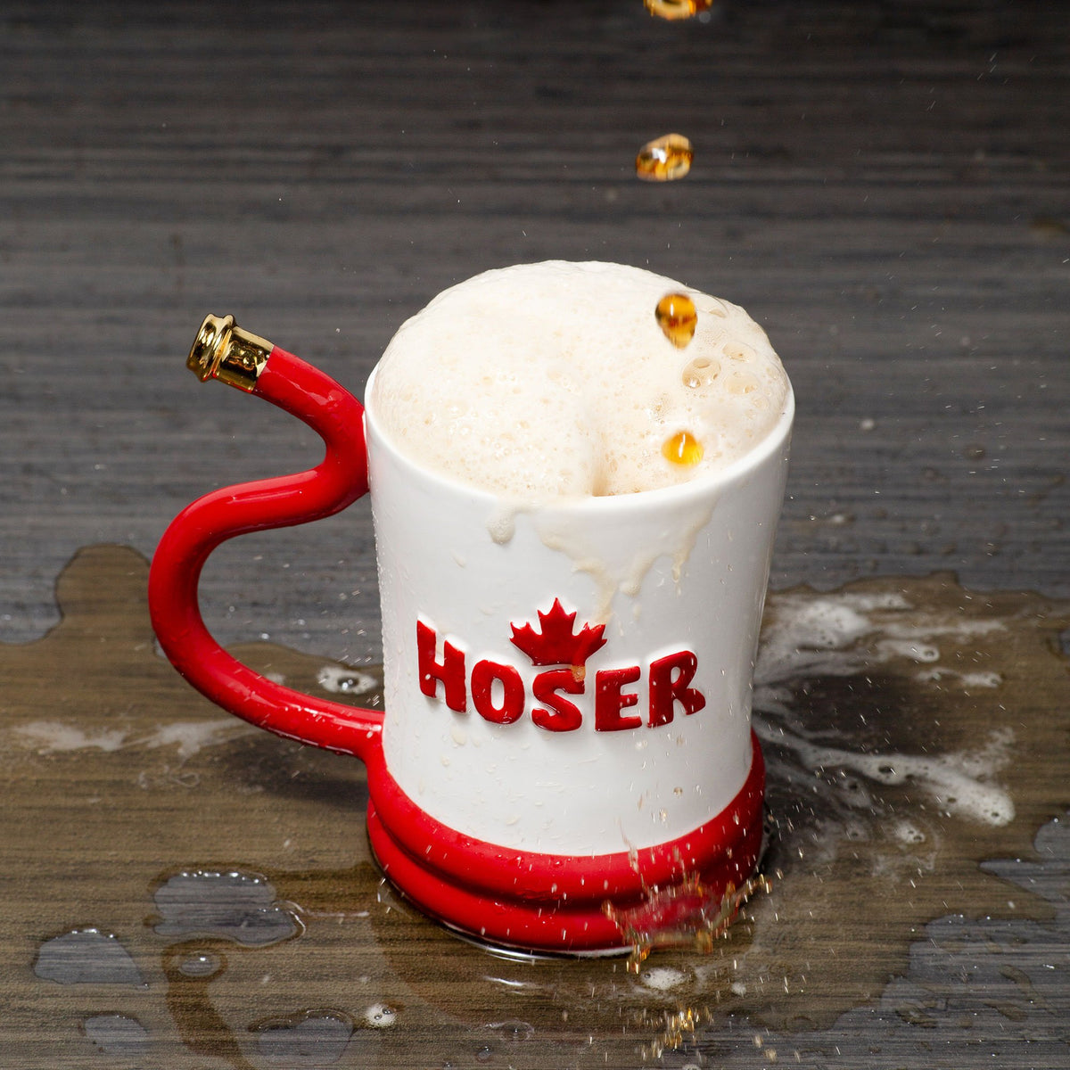 Hoser Mug - Main and Local