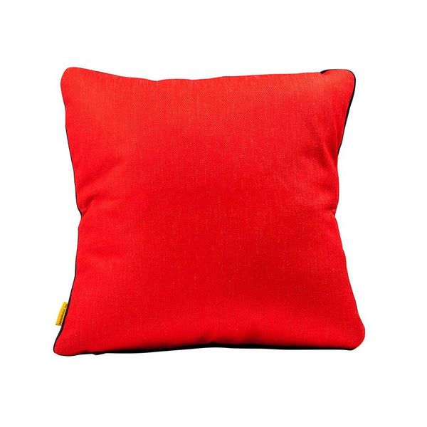 Canadian Mountie Pillow - Main and Local