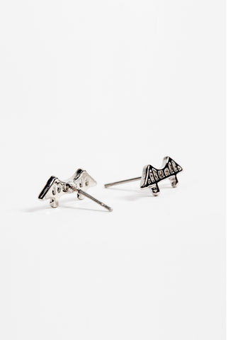 Jacques Cartier Bridge Earrings - Main and Local
