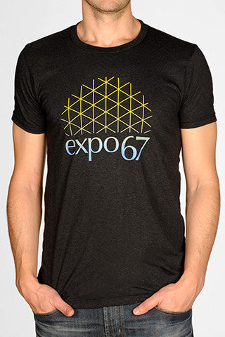 Expo 67 Tee - Main and Local