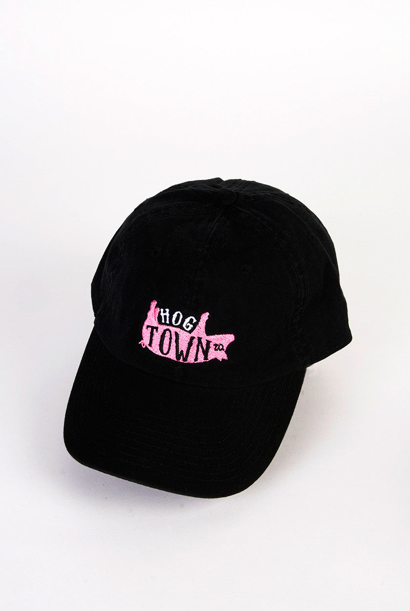 Hogtown Dad Hat - Main and Local