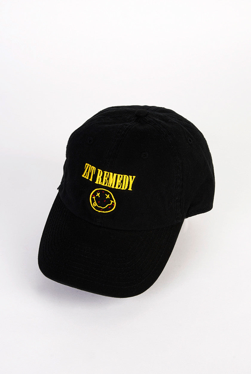Zit Remedy Dad Hat - Main and Local