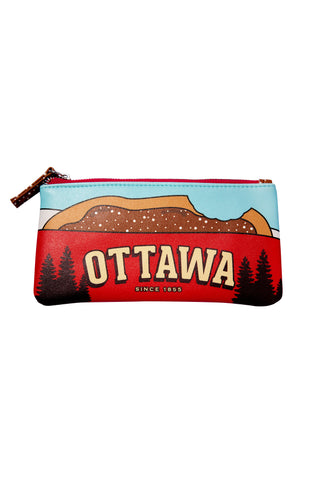 BeaverTails® Pastry Pencil Case - Main and Local
