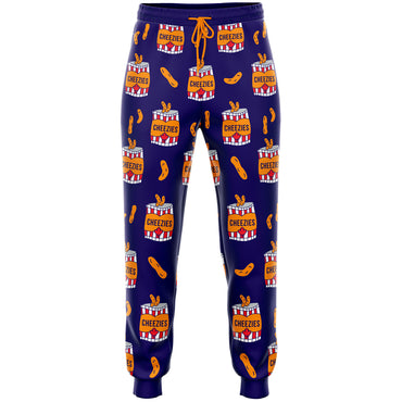 Pantalon de pyjama Cheezies canadien