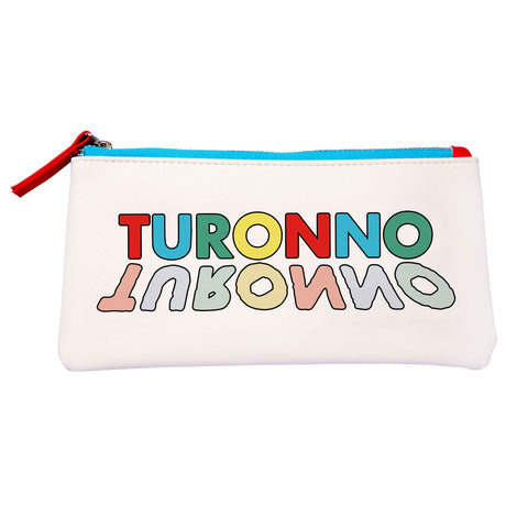 Turonno Pencil Case - Main and Local