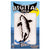 Vancouver Digital Orca Air Freshener - Main and Local