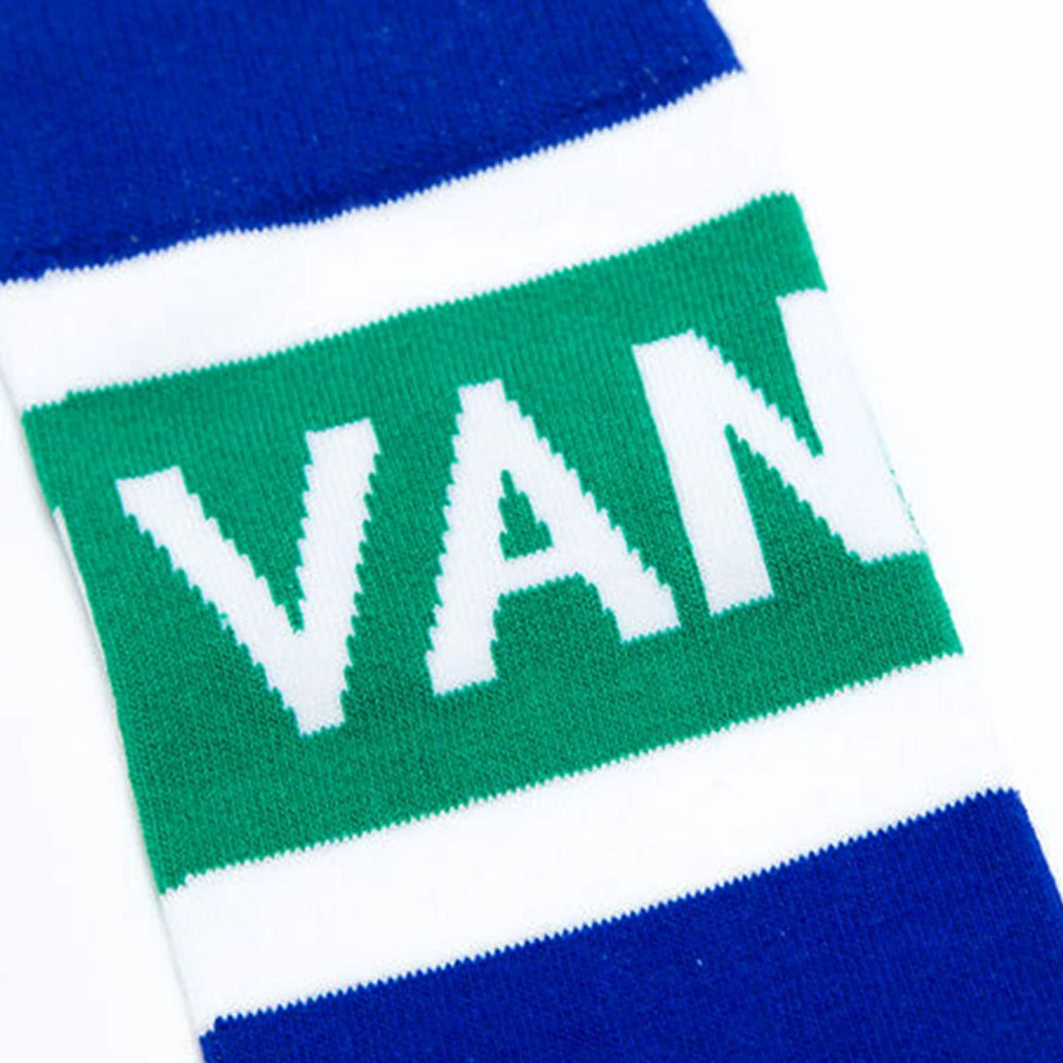 Vancouver City Stripes Socks