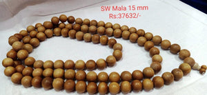 REDSANDAR MALA 15 MM