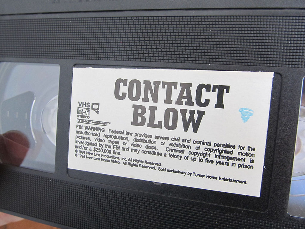 The Not-So-Goodfellas: The Curious Case of Mafia-Made VHS Bootlegs!