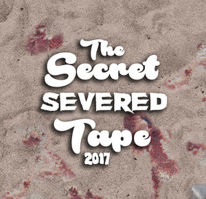 SEVERED SHORT FILM FEST AND HORROR VHS COLLECTORS UNITE SWAP MEET Happens this Saturday, May 27th! Click for all the Details, Tapeheads!