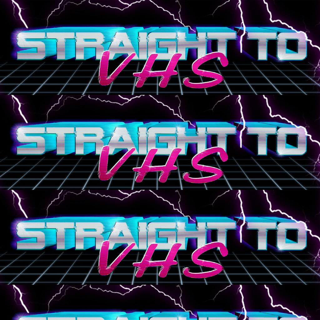 Create the Ultimate B-Movie with STRAIGHT TO VHS: A Table Top RPG from Lost Cat Games Designed with Videovores in Mind!
