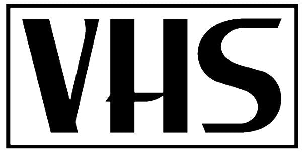 Learn Some History on the Classic VHS Logo and The Man Who Helped Bring it to Life... Mr. Leo Weisz!