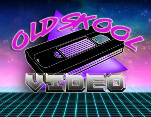 A Real Live Video Store in 2017?! IT EXISTS! Dustin Ferguson Brings Back the Video Rental Dream in Lincoln, NE with OLD SKOOL VIDEO!