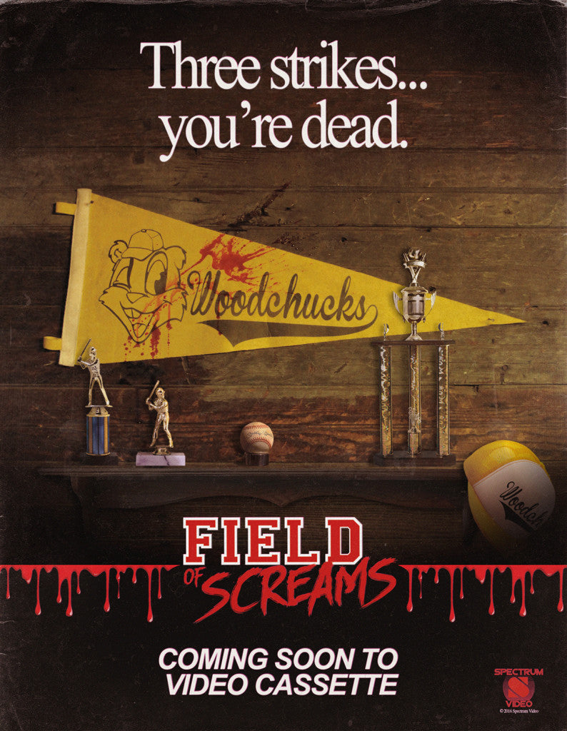 Field of Screams TeaserSMALL