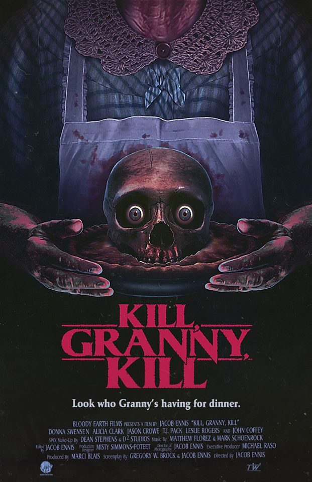 KillGRANNYKIll